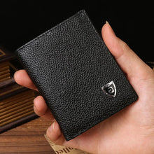 Billfold Purse Mini Wallet