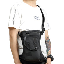 Oxford Rider Travel Fanny Pack