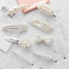 New Fashion Hair Styling Accessories