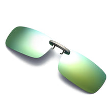 Detachable Clip On Glasses