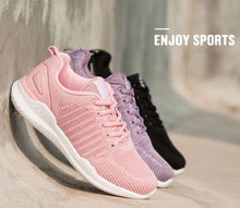 Lightweight Breathable Trainers Shoes