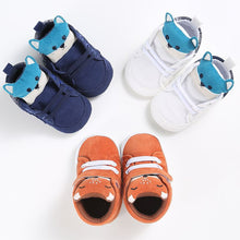 Fox Head Lace Canvas Sneakers Shoes