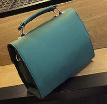 Small Square Fashion Handbag