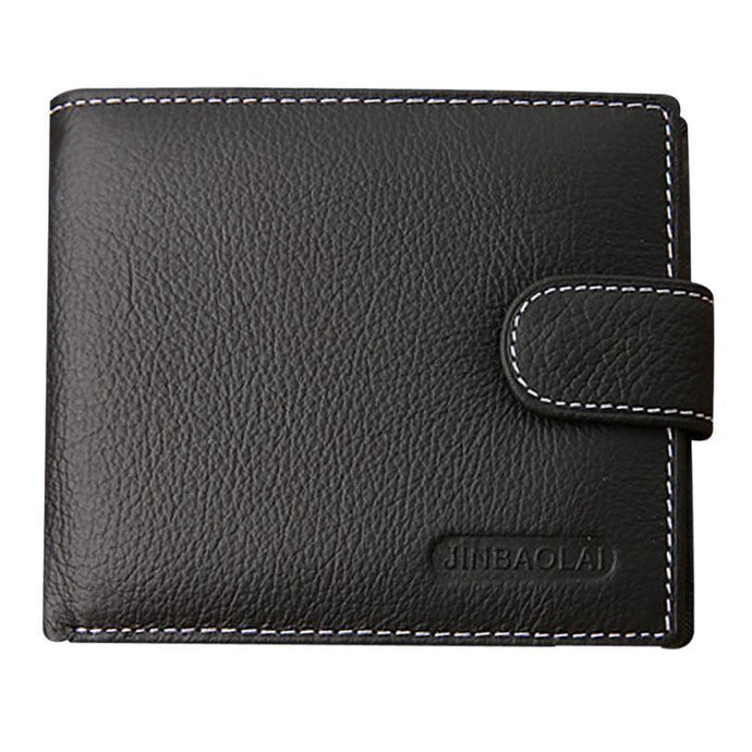 High Quality Leather Organizer Wallet