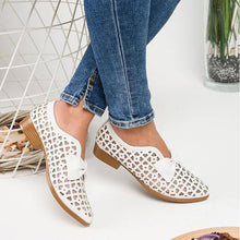 Slip On Casual Footwear
