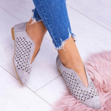 Pointed Toe Pump Shoes