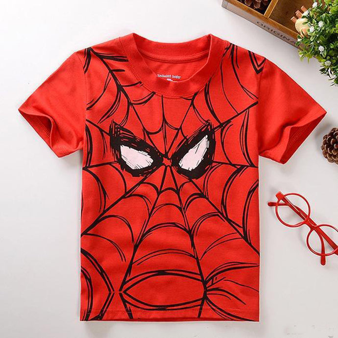 Super Cartoon T-shirts