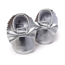 Cute PU Leather Moccasins Shoes
