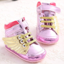 Angel Wings Sneakers Shoes