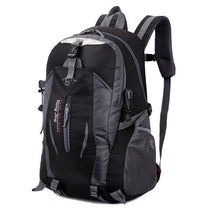 Mountaineering Waterproof Backpack Bags
