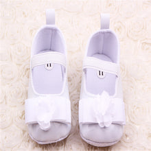 Cute Flower Soft Sole Shoes