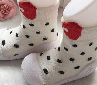 Toddler Soft Shoes