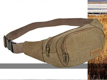 Casual Waist Pack Bag