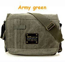 Military Tote Shoulder Bag