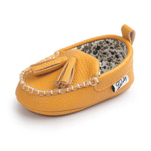 Cute Tassel Moccasins Shoes