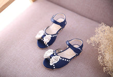 Toe Bowtie Sandals