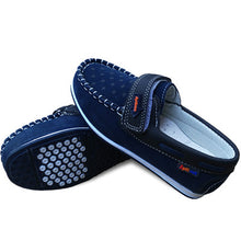 Slip On PU  Shoes