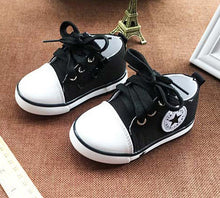 Comfortable Canvas Sneakers Shoes
