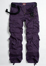 Cargo Baggy Loose Pants