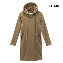 Casual Winter Hoodies Sweatshirts