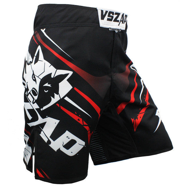 Crotch Cheap MMA Shorts