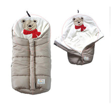 Comfortable Soft Multi-functional Sleeping Bag
