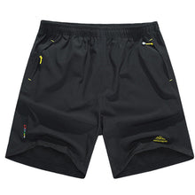 Casual Breathable Quick Dry Shorts
