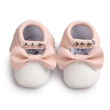 Cute Moccasins Soft Soled Shoes
