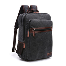 Casual Shoulder Strap Backpack