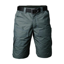Military Tactical Cargo Shorts