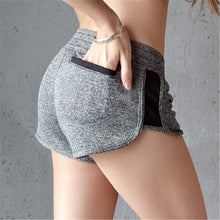 Exercise Fitness Booty Shorts
