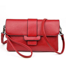 Casual Pu Clutch Bag