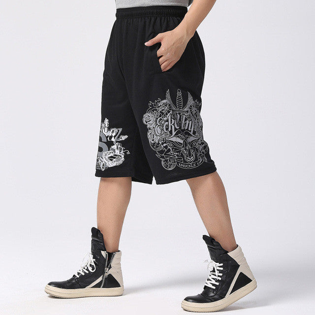 Casual Exercise Harem Pants