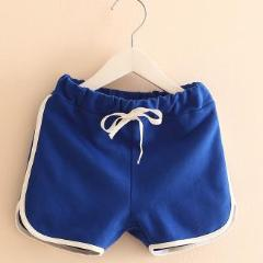 Cotton Swimming Trunks
