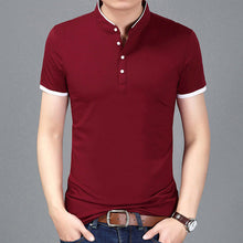 Casual Slim Fit T-shirt