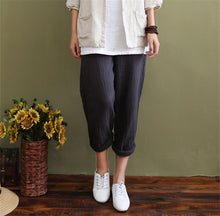 Breathable Loose Pants