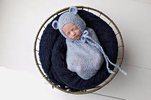 Crochet Knitted Sleeping Bag