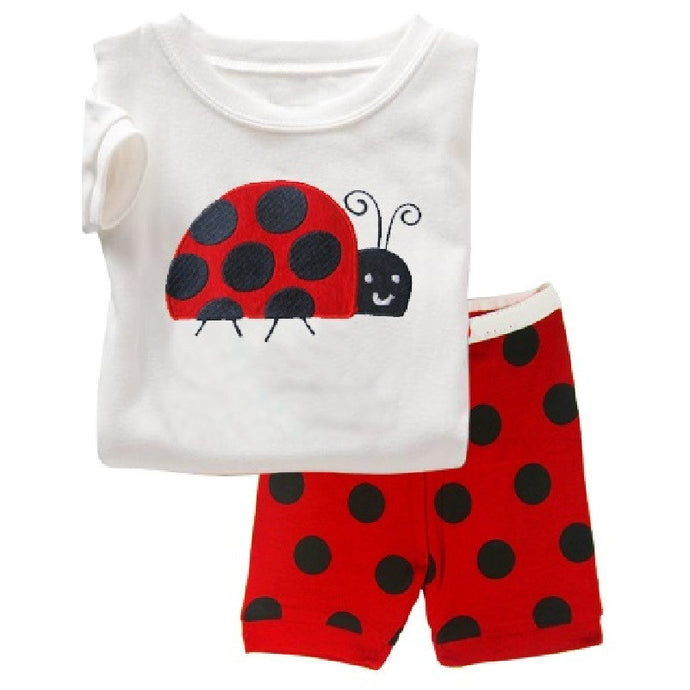 Cute Cotton Soft Sleeping Suits