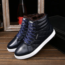 Casual Breathable Snow Boots