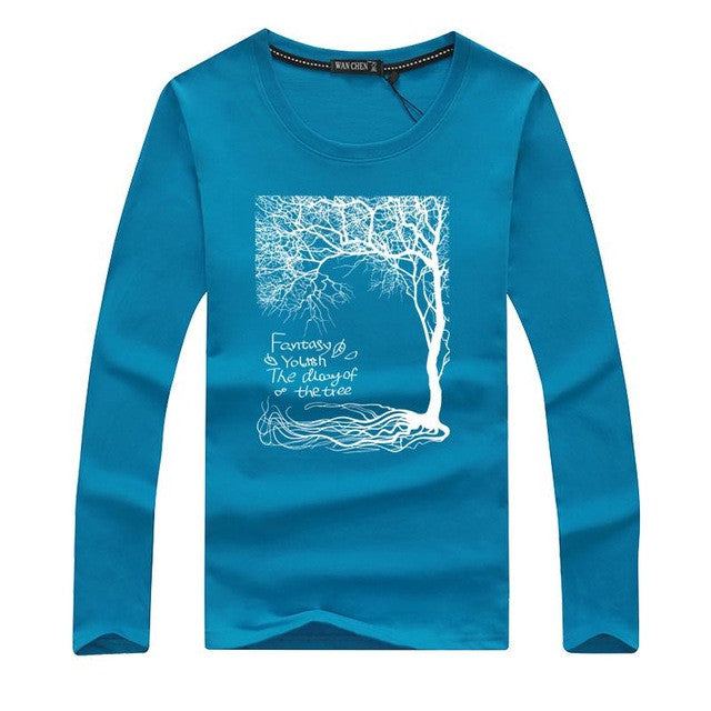 Swag Long Sleeve T Shirt