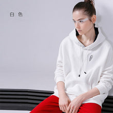 Character Embroidery Hoodies Sweatshirts