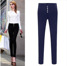 Sexy Thin Skinny Pencil Pants