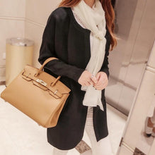 Winter Knitted Loose Sweater Cardigan