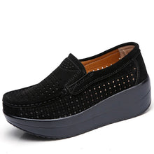 Casual Slip on Flats Moccasins Shoes