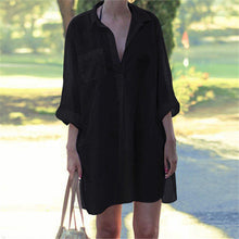 Sarong Poncho Beach Cover Up