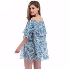Beach Tunic Robe Dress