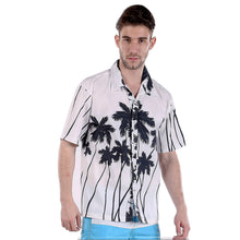 Casual Coconut Tree Shirts