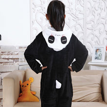 Animal Pajamas Cosplay Costumes