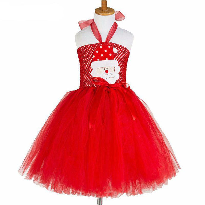 Cute Lace Tutu Dress