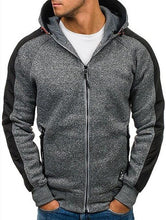 Lycra Hooded Sweatshirt